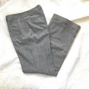J. Crew Wool Trouser